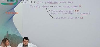 Matematik | Faktöriyel - 2