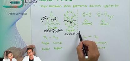 Kimya | Atom Ve Yapısı - 2 | Konu Anlatımı