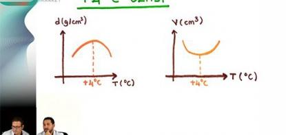 Fizik | Madde Ve Özellikleri -3 | Özkütle