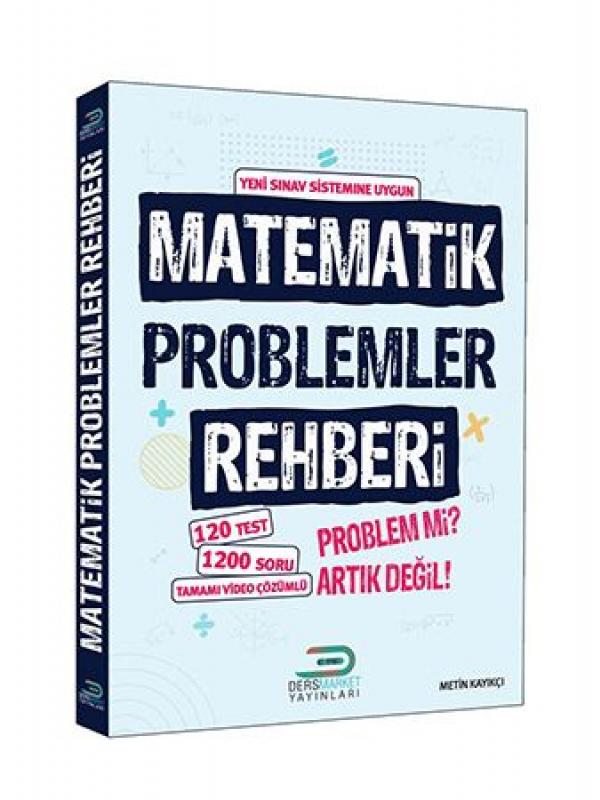 Matematik Problemler Rehberi