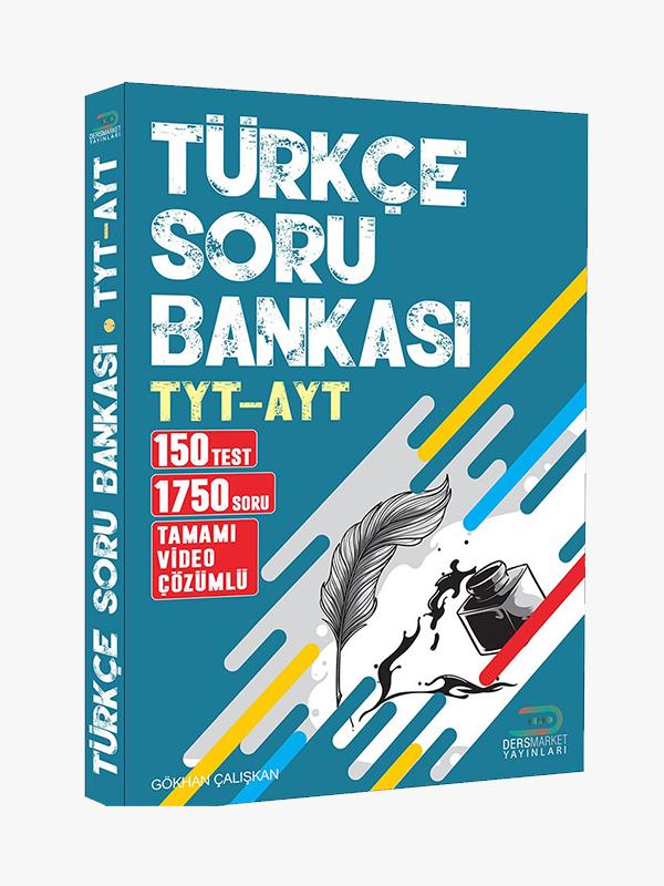 TYT - AYT Türkçe Soru Bankası